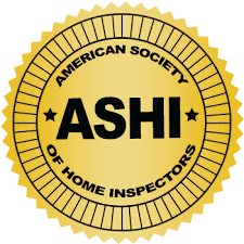 ASHI Home Inspectors Logo