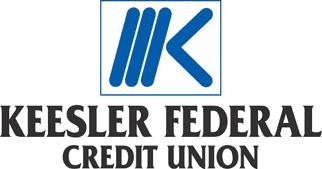 Keesler Federal Credit Union Logo