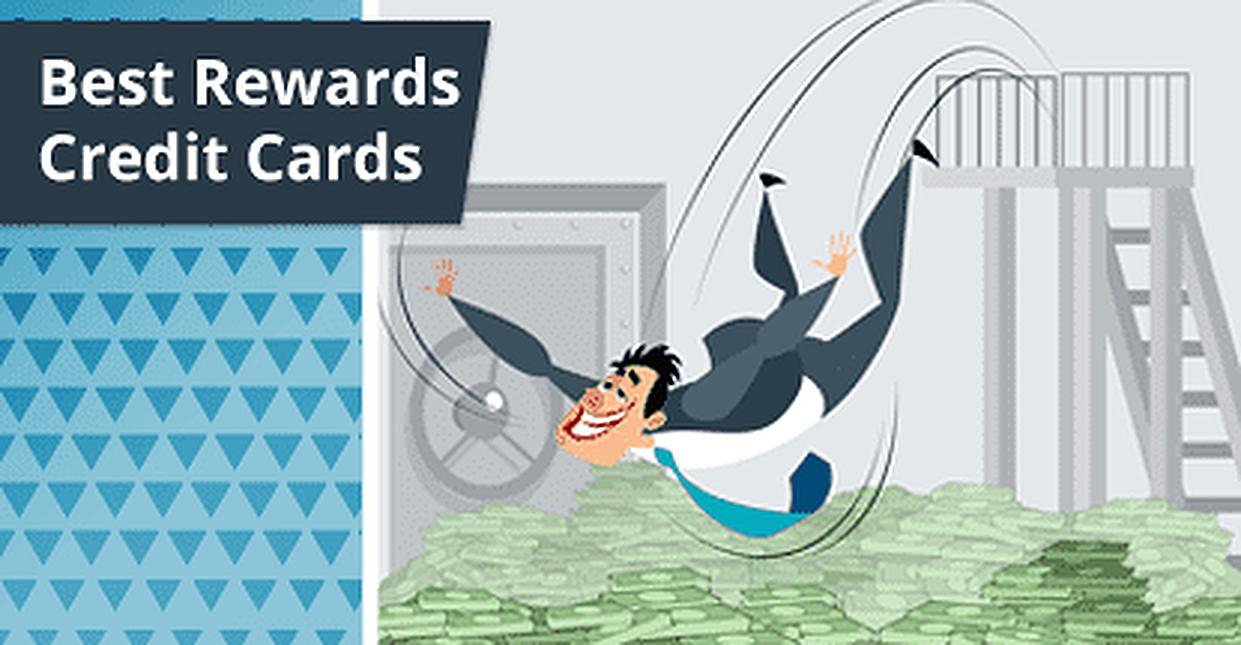 24 Best Credit Cards for Rewards in 2018