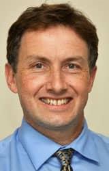Headshot of David Ronald, Foxit's Director of Marketing