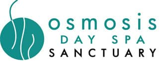Osmosis Day Spa Logo