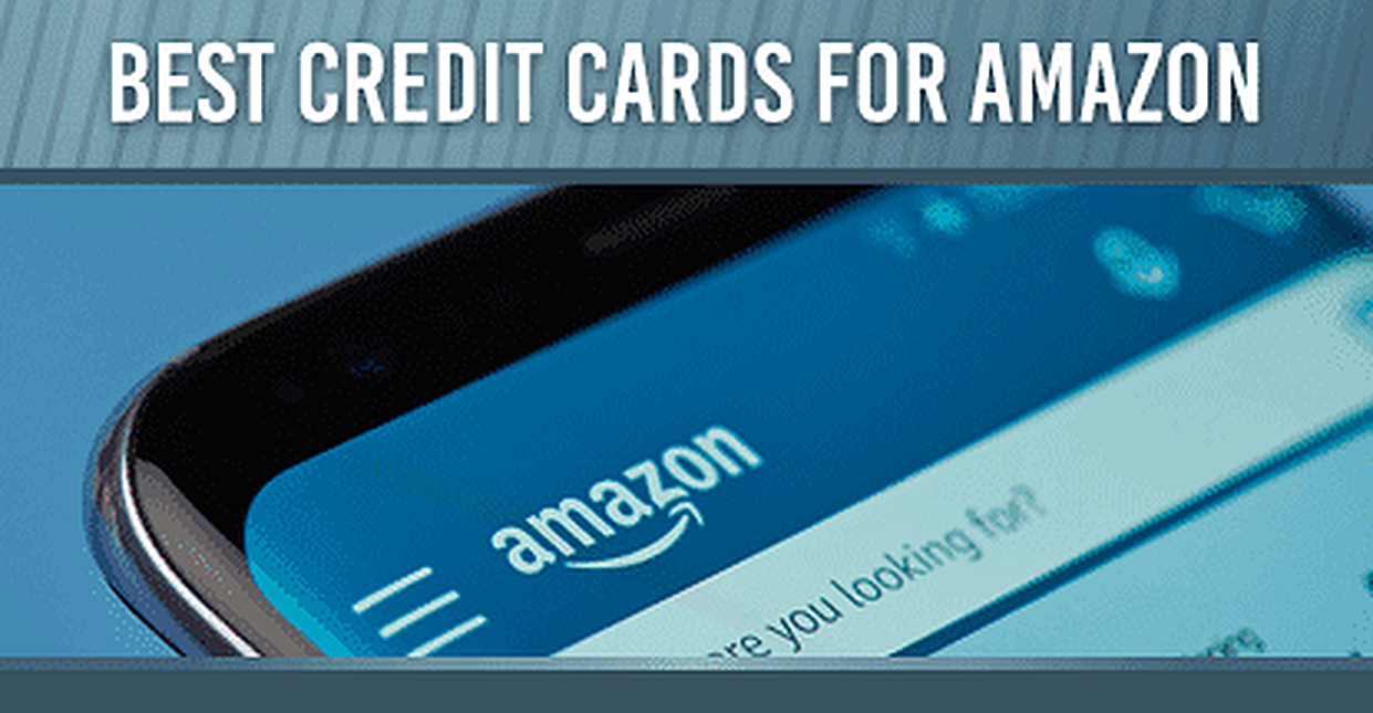 Best Credit Card for Amazon Purchase Rewards