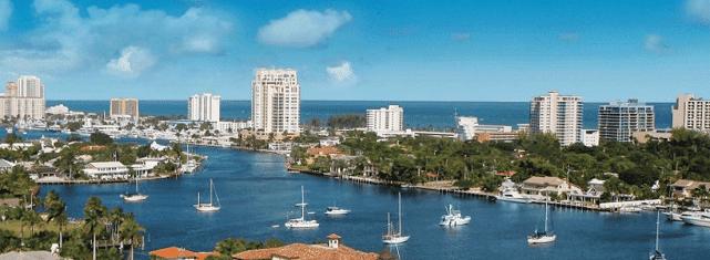 Photo of Ft. Lauderdale, FL