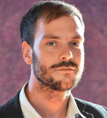 Portrait of Steffen Sorrell, Principal Analyst for Juniper Research