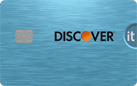 Discover it® Student Cash Back Review