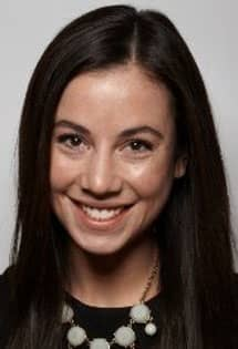 Headshot of Kate Wauck, Senior Director of Corporate Communications at Wealthfront