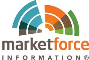 Market Force Logo