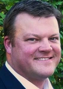 Headshot of Michael Liter, VP of RCM services at eMDs