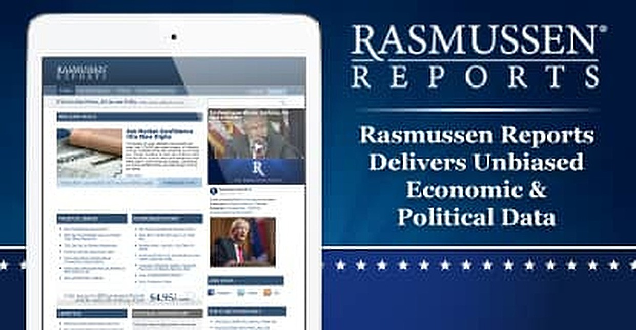 Rasmussen Reports Delivers Unbiased Economic and Political Opinions with the Collection, Publication, and Distribution of Public Polling Information