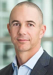 Headshot of Ryan Zlockie, Global Vice President of Authentication at Entrust Datacard