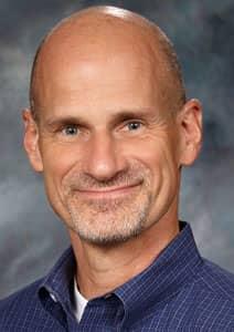 Headshot of Steve Cole, senior product manager for EMV at Worldpay, Inc.