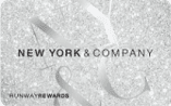 New York & Company Credit Card