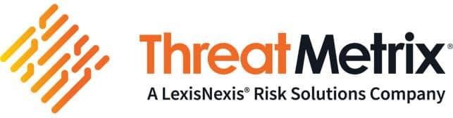 ThreatMetrix Logo