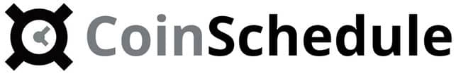 CoinSchedule Logo