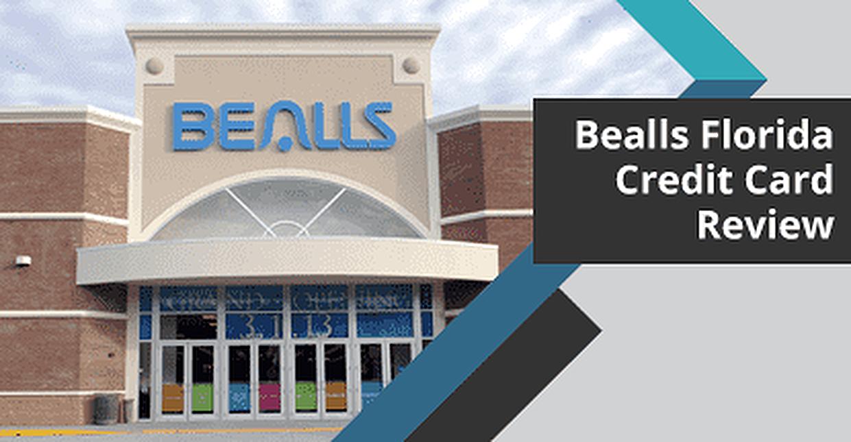 Bealls Credit Card Review 2019 Cardratescom