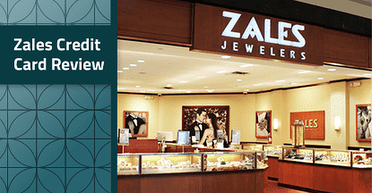 Zales Credit Card Review 2019