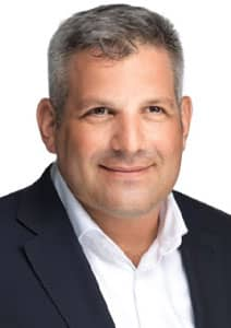 Headshot of Jeff Mitelman, Co-Founder and CEO of Thinking Capital