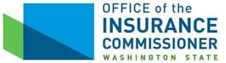 The Washington State Office of the Insurance Commissioner Logo