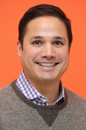 Headshot of Ray Martinez, EVERFI Co-Founder & President of Financial Education