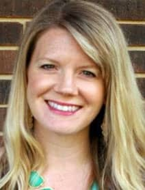 Headshot of Tracey Shell, Vice President and Director of Marketing Communications at Down Payment Resource