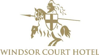 The Windsor Court Hotel Logo