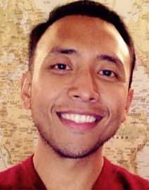Headshot of Zaky Prabowo, Co-founder at WeTravel