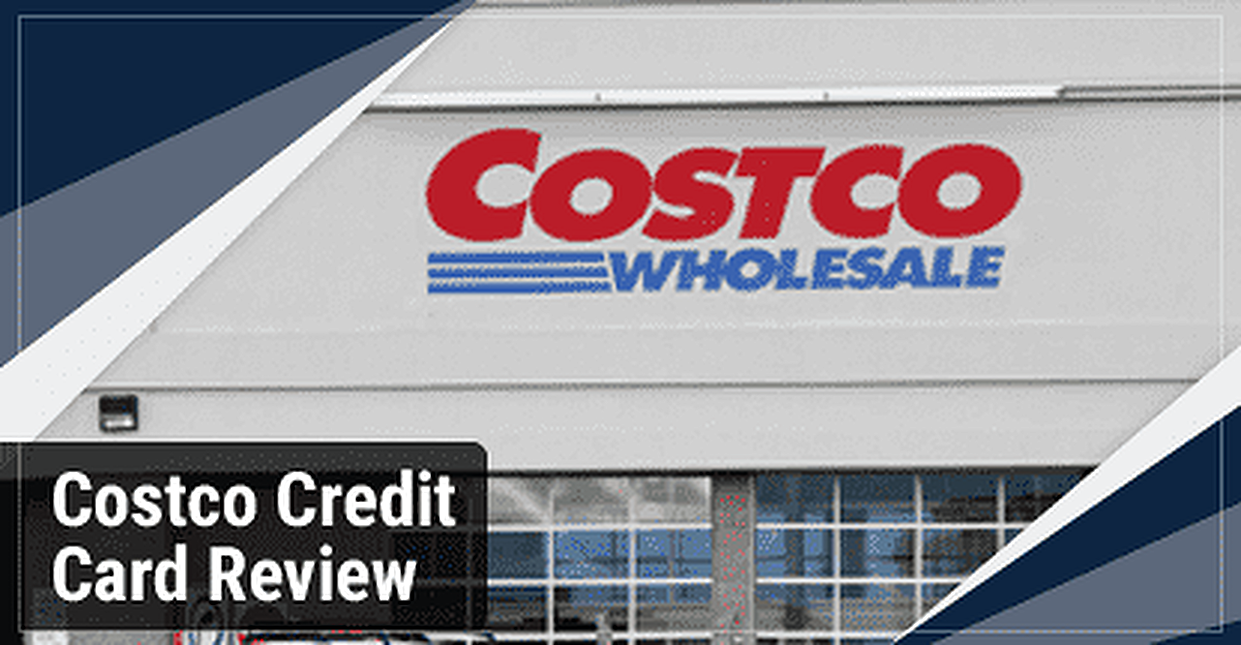 Costco Credit Card Review
