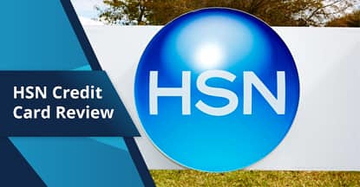 HSN Credit Card Review