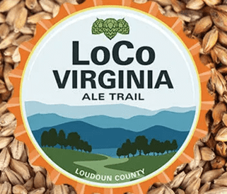 Logo for LoCo Ale Trail