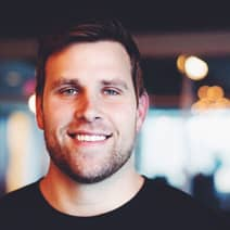 Image of Corey Rabazinski, Director of Marketing at Swappa