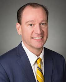 Headshot of Paul Merski, Group Executive Vice President, Congressional Relations and Strategy