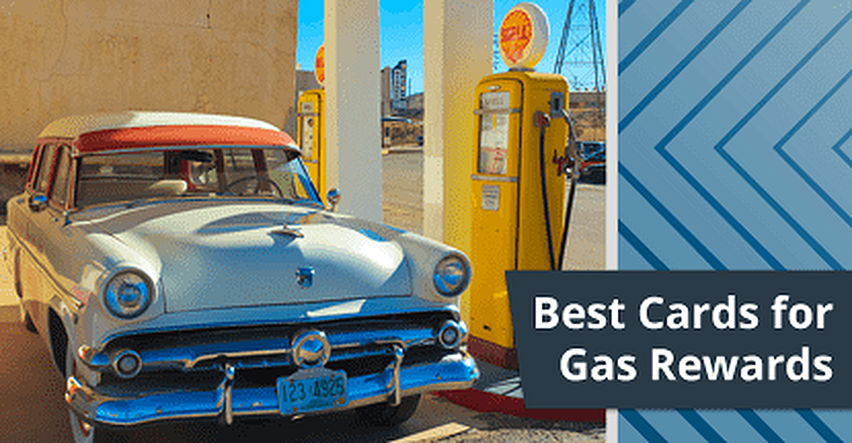 18 Best Gas Credit Cards for 2018