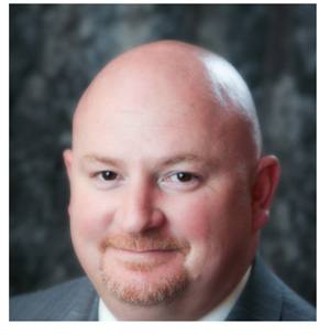 Photo of Chris Kemm, Vice President of Political Affairs for MWCUA.
