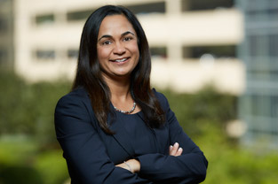 Photo of Barclays Rachana Bhatt