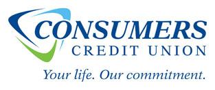 Consumers Credit Union logo