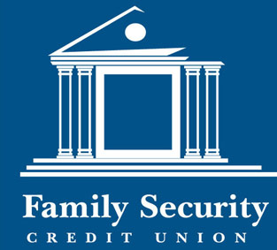 Photo of the Family Security Credit Union logo