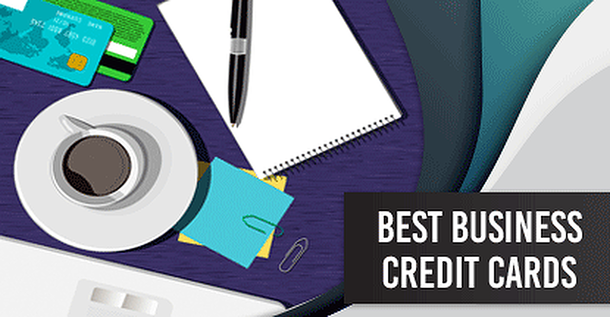 42 Best Business Credit Cards in 2019