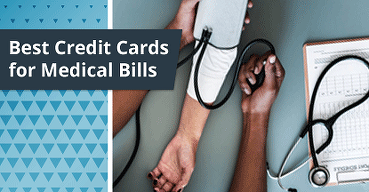 12 Best Medical Credit Cards of 2018