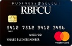 RBFCU Business Select Mastercard®