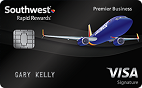 Southwest Rapid Rewards® Premier Business Credit Card