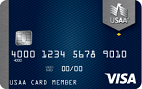 USAA Secured Visa Platinum