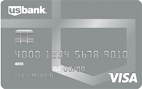 U.S. Bank Secured Visa® Card