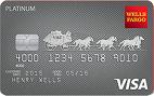 Wells Fargo Secured Credit Card