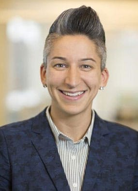 Eliza Badeau