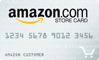 Amazon.com Credit Card