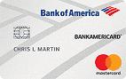 BankAmericard® for Students