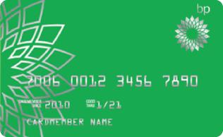 BP Credit Card Review