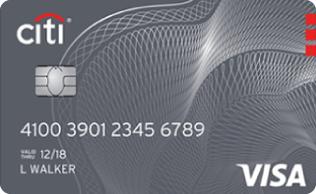 Costco Credit Card