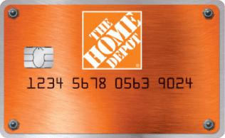 Home Depot Credit Card Review 2020 Cardrates Com