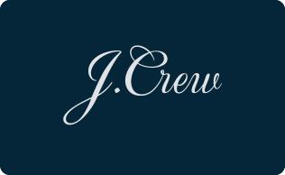 J.Crew Credit Card